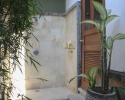 Bali Shower